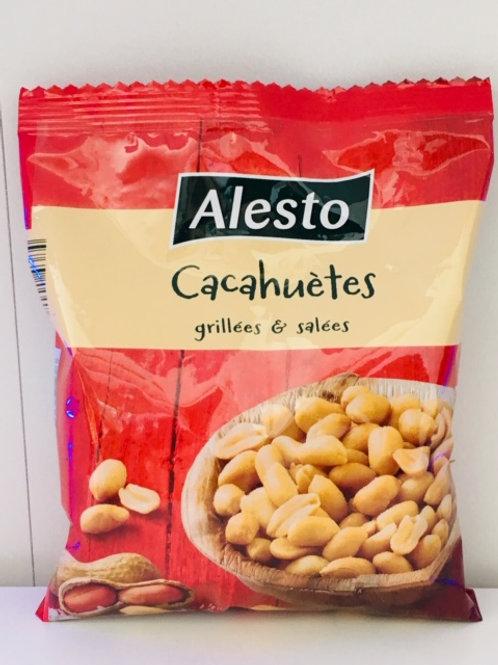Alesto - Cacahuètes (Grillées & salées)