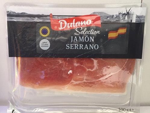 Jambon Serrano