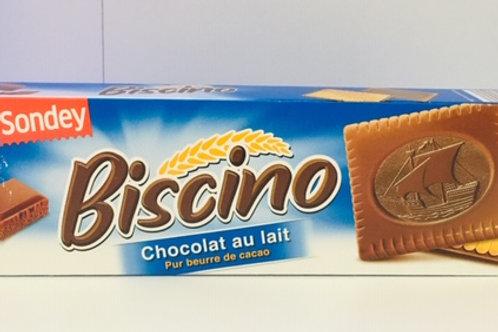 Biscino - Chocolat au lait