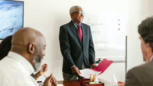 The top 10 traits of a good trustee