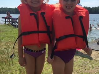 Smarter Summer Camp!