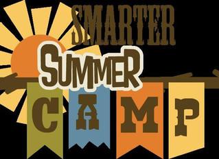 2017 Smarter Summer Camp is FULL