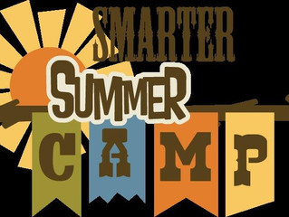 2017 Smarter Summer Camp is FULL