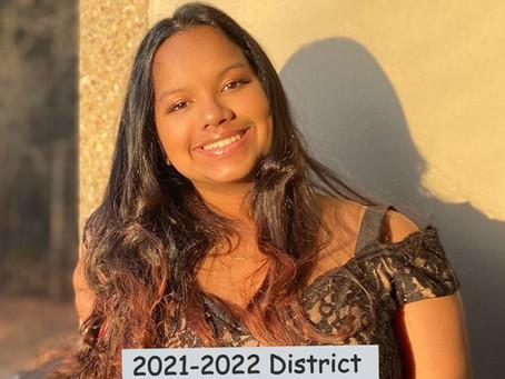 2021-2022 Bulletin Editor Address