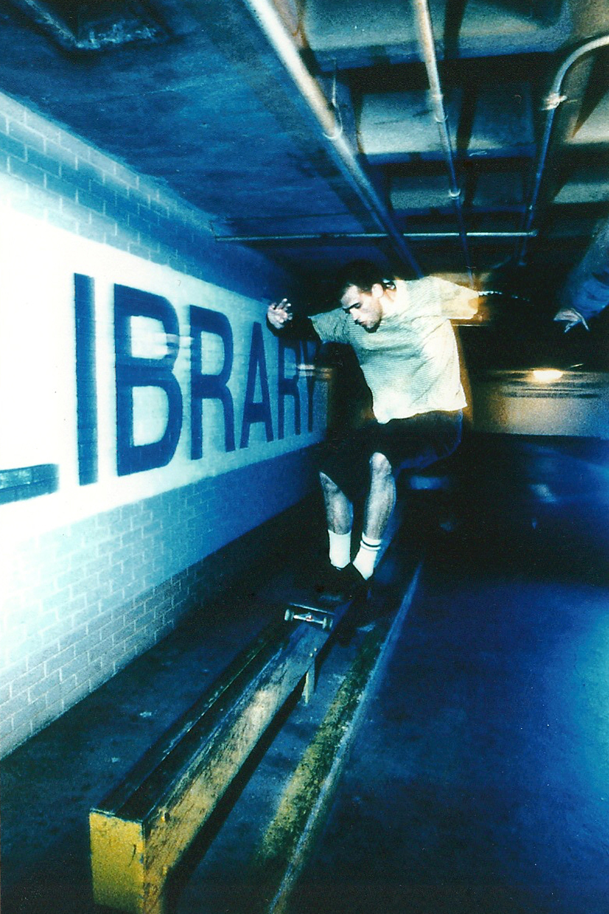 Skate Boarding Library