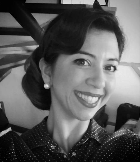 Rita Roquette