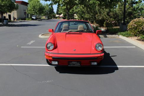 1982 Porsche 911SC Targa  - 15.jpg