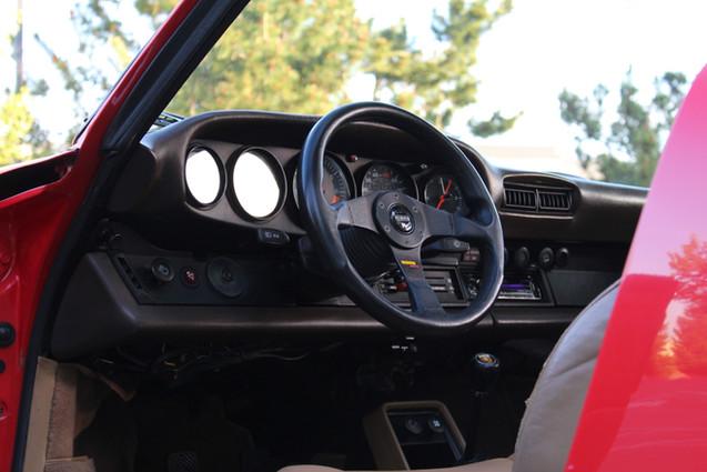 1982 Porsche 911SC Targa  - 27.jpg