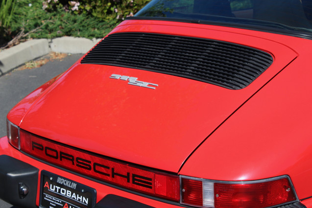 1982 Porsche 911SC Targa  - 12.jpg