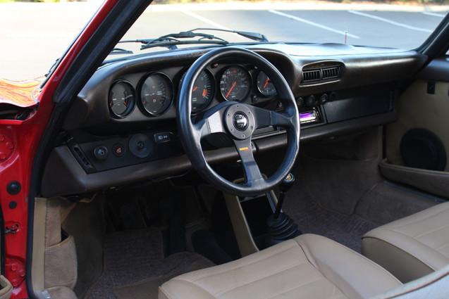 1982 Porsche 911SC Targa  - 28.jpg