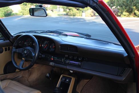 1982 Porsche 911SC Targa  - 41.jpg