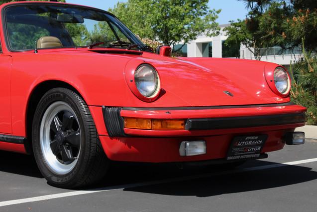 1982 Porsche 911SC Targa  - 14.jpg