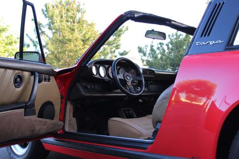 1982 Porsche 911SC Targa  - 26.jpg