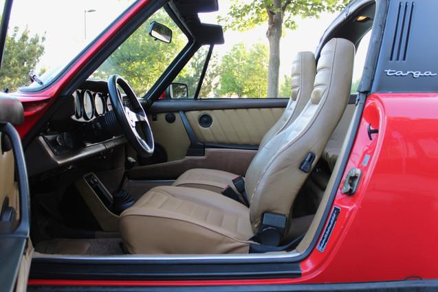 1982 Porsche 911SC Targa  - 30.jpg