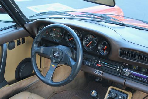 1982 Porsche 911SC Targa  - 38.jpg