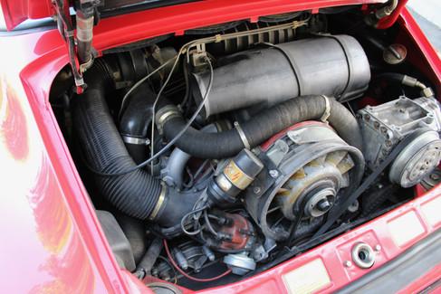 1982 Porsche 911SC Targa  - 46.jpg