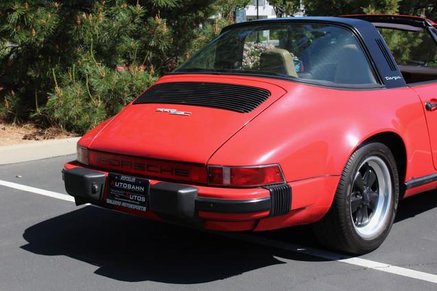 1982 Porsche 911SC Targa  - 11.jpg