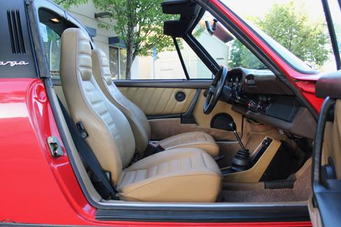1982 Porsche 911SC Targa  - 42.jpg