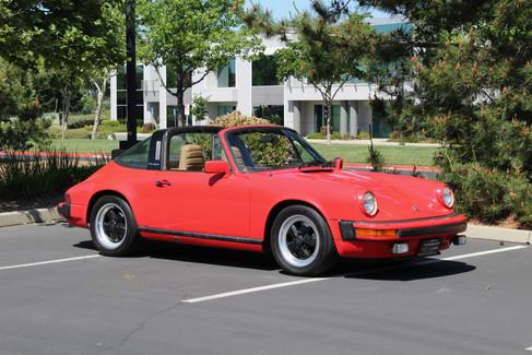 1982 Porsche 911SC Targa  - 16.jpg