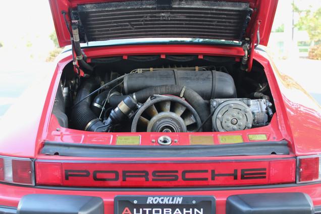 1982 Porsche 911SC Targa  - 44.jpg