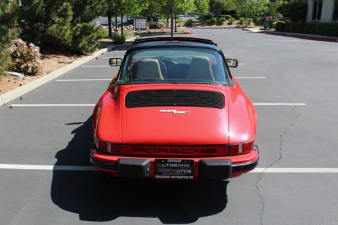 1982 Porsche 911SC Targa  - 10.jpg