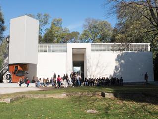 The Austrian Pavilion at the Venice Biennale