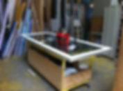 changement de double vitrage en atelier par duhamel assistance