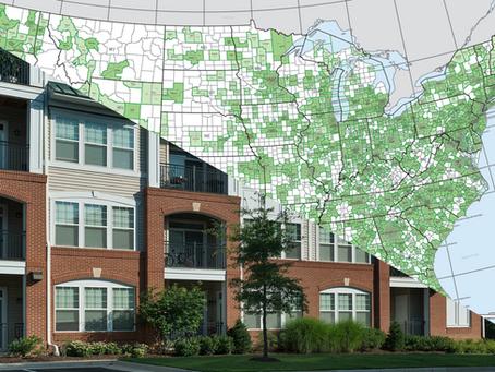Best Multifamily Markets and Hidden Gems