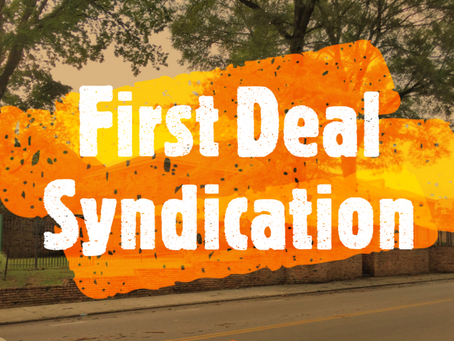 First Deal Acquisition