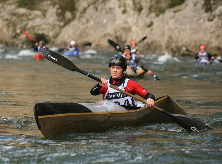 Catherine De Sauvage - Marathon