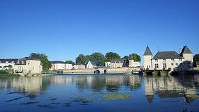 Ville de La Flèche