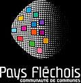 Logo du Pays Fléchois