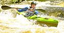 Kayak de descente - Clémen Dubois