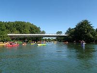 Canoë/Kayak - Pont de la rocade