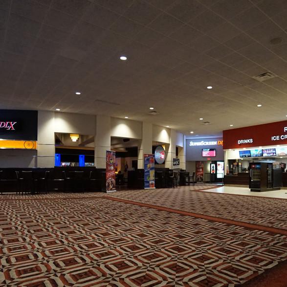 Gurnee Mills Cinema