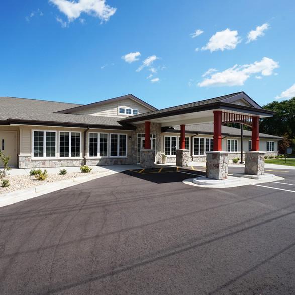 Pine Villa Memory Care