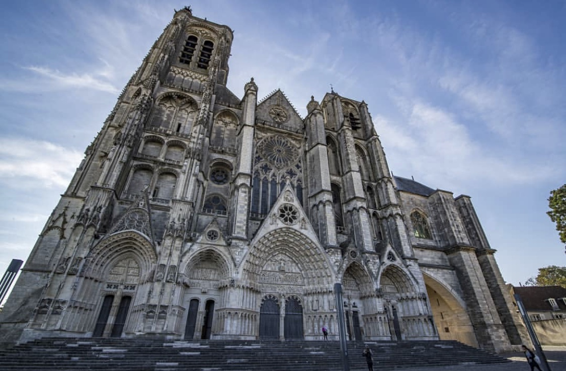 Primatiale Saint-Etienne