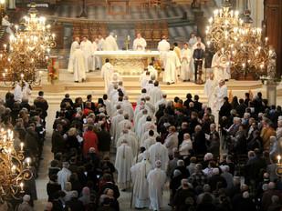 La Messe comme si c'était la première