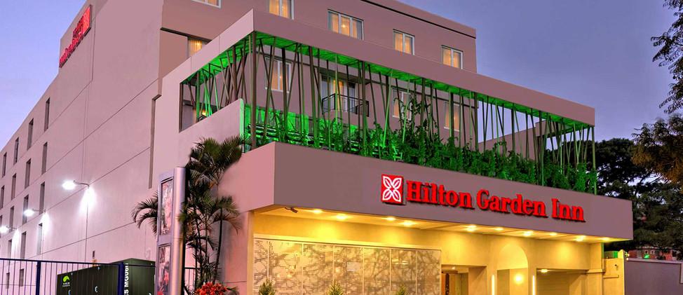 cogeneración hoteles