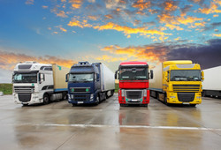 Heavy vehicle insurance cover