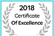 Afristay cert of exc 2018.png