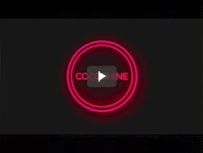 divin' - Cocoshine