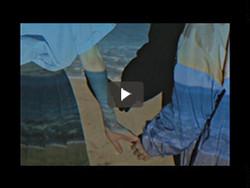 19 (NANA) - 우리는 지구에서 모래성을 만들어