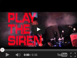 PLAY THE SIREN
