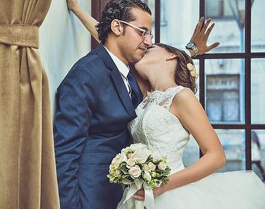 Свадьба в  ресторане «Кабинет-Портрет»