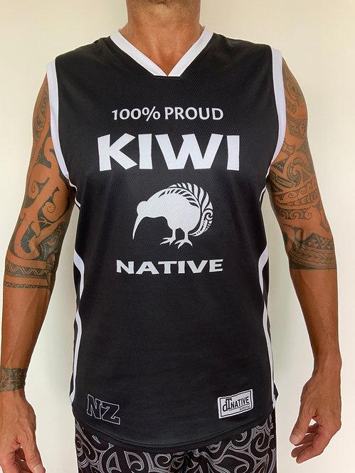 Kiwi Native