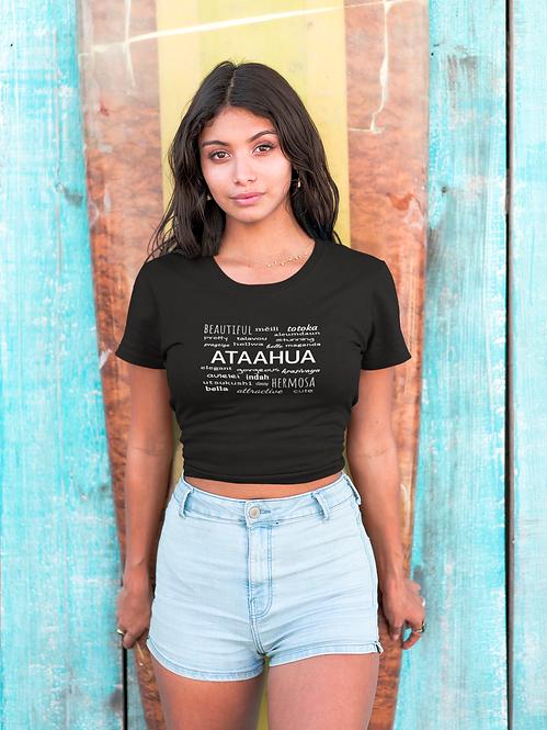 Ataahua (Beautiful)