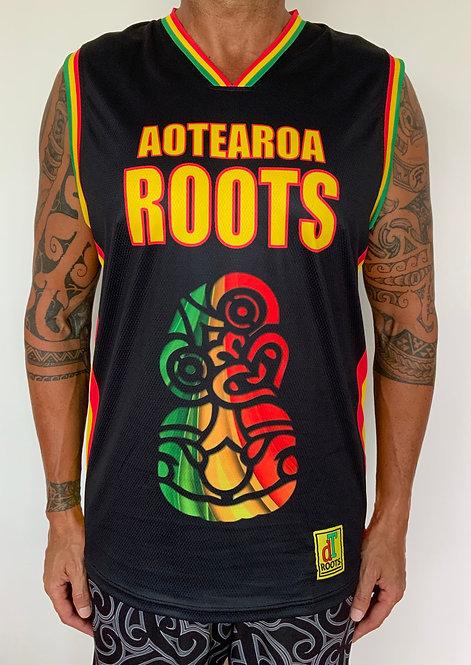 Aotearoa Roots - Kotahi Aroha