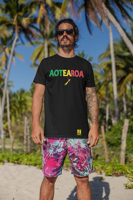 Aotearoa Reggae