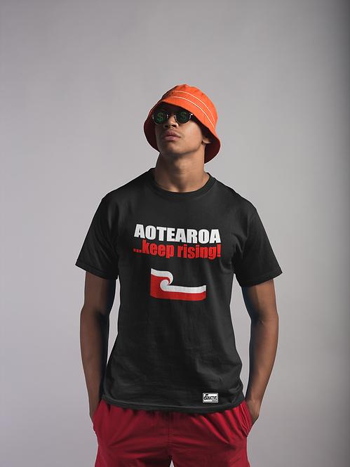 AOTEAROA...keep rising!